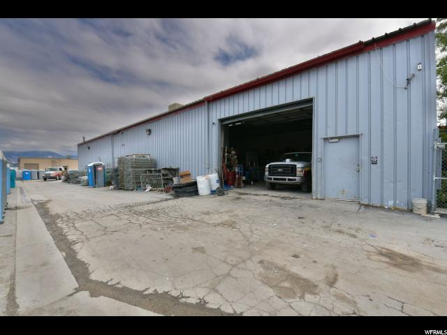 2439 S CONSTITUTION BLVD West Valley City, UT 84119 - MLS #: 1480240