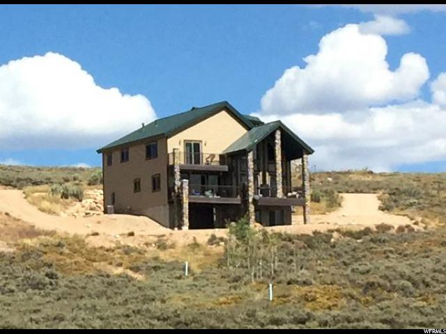 Recreational Property for Sale at 8083 E BADGER HOLLOW Drive 8083 E BADGER HOLLOW Drive Unit: 66 Daniel, Utah 84032 United States