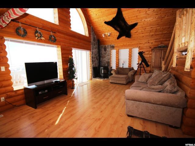 309 DUTCH CANYON RD Fish Haven, ID 83287 - MLS #: 1480253