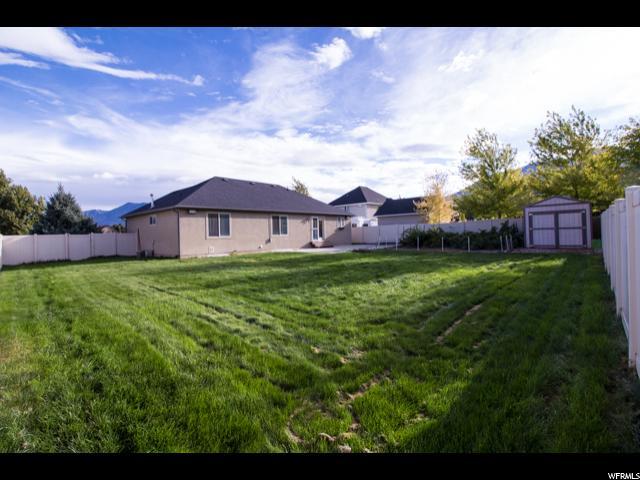 Additional photo for property listing at 1634 E 1510 S 1634 E 1510 S Spanish Fork, Юта 84660 Соединенные Штаты