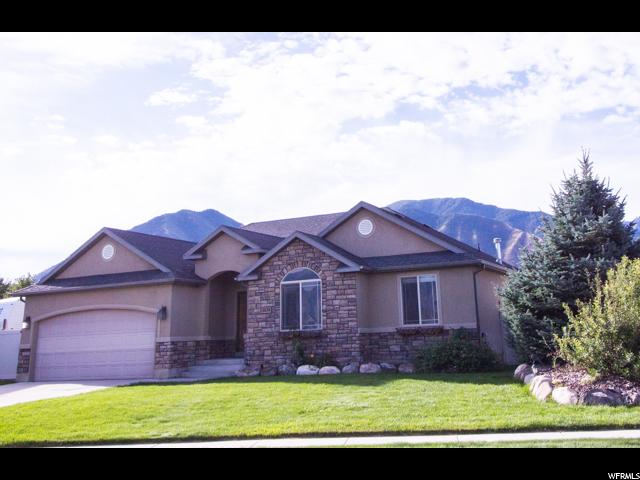 Additional photo for property listing at 1634 E 1510 S 1634 E 1510 S Spanish Fork, Utah 84660 United States