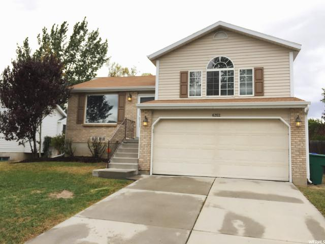 6352 S APRIL MEADOWS DR West Jordan, UT 84084 - MLS #: 1480280