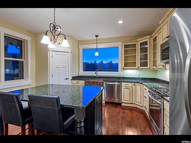 53 S LINDSAY HILL RD Heber City, UT 84032 - MLS #: 1480290