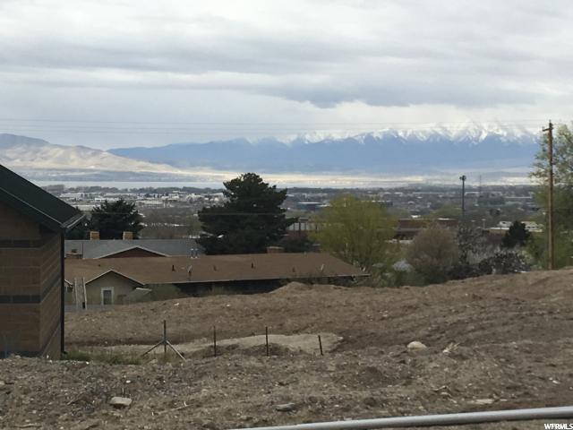 Terrain pour l Vente à 980 E 200 S 980 E 200 S Pleasant Grove, Utah 84062 États-Unis