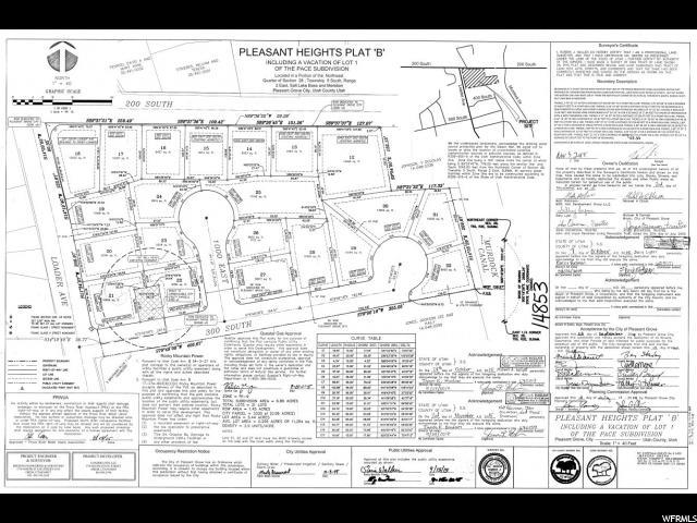 土地,用地 为 销售 在 Address Not Available Pleasant Grove, 犹他州 84062 美国