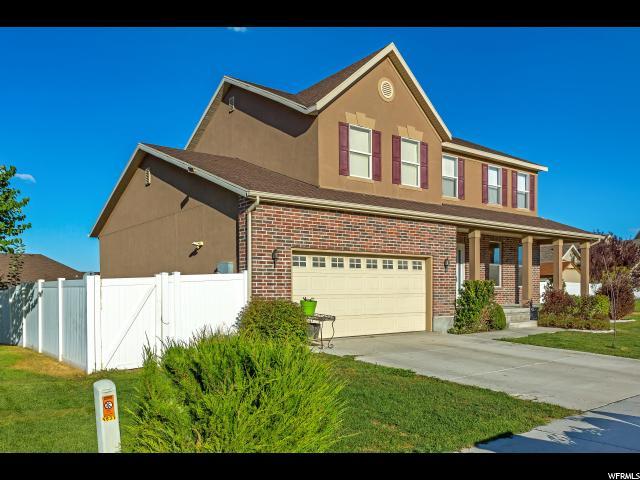 Additional photo for property listing at 5641 N POPPY Circle 5641 N POPPY Circle Stansbury Park, Utah 84074 États-Unis