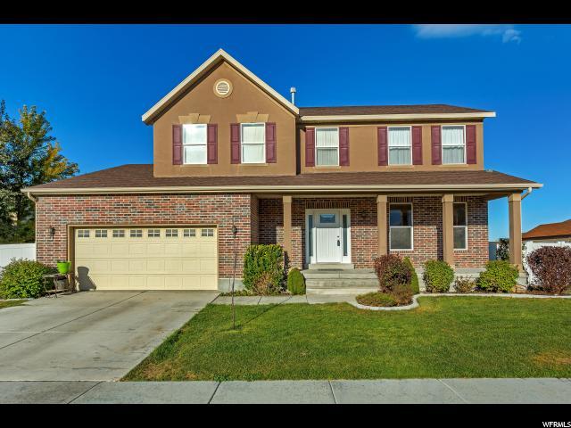 Unique la famille pour l Vente à 5641 N POPPY Circle 5641 N POPPY Circle Stansbury Park, Utah 84074 États-Unis