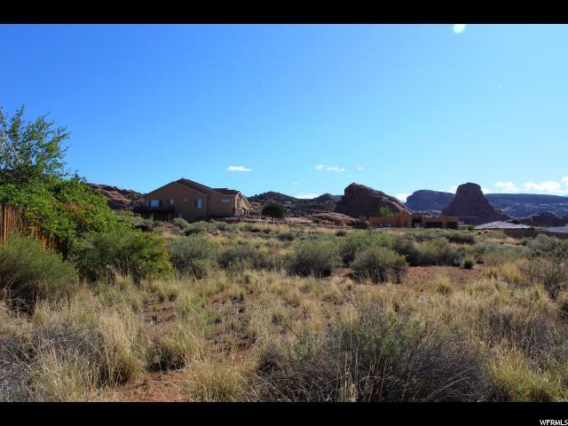Additional photo for property listing at 2220 S RIO VERDE 2220 S RIO VERDE Moab, Utah 84532 États-Unis