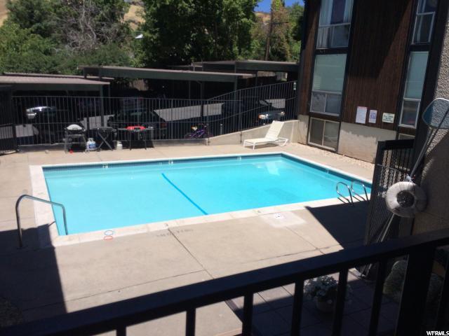 438 N CENTER ST ST Unit 308 Salt Lake City, UT 84103 - MLS #: 1480319