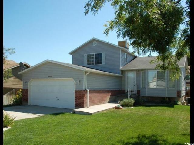 4409 W 6095 Salt Lake City, UT 84118 - MLS #: 1480325