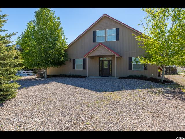 Single Family للـ Sale في 96 MEADOW Drive 96 MEADOW Drive Pine Valley, Utah 84781 United States