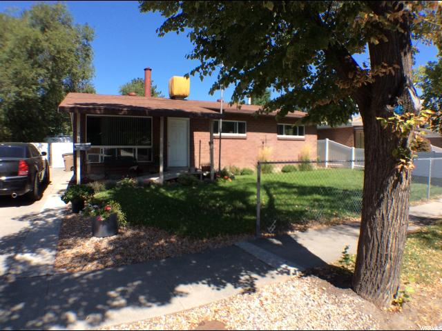 1416 W DUPONT AVE Salt Lake City, UT 84116 - MLS #: 1480347