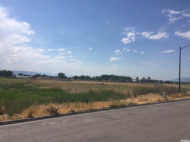 Land for Sale at 948 W RAYMOND KLAUCK WAY 948 W RAYMOND KLAUCK WAY Springville, Utah 84663 United States