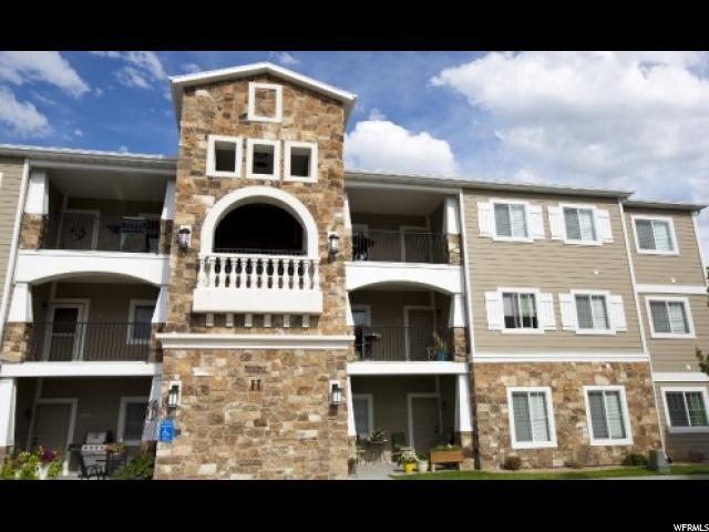 Appartement en copropriété pour l Vente à 183 W RIDGE Road 183 W RIDGE Road Saratoga Springs, Utah 84045 États-Unis