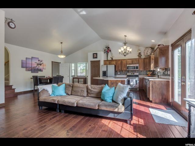 7552 N KIDWELLY CT Eagle Mountain, UT 84005 - MLS #: 1480366