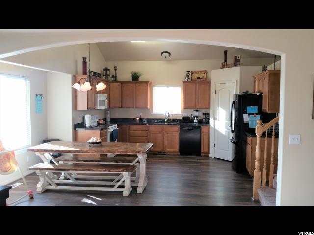 3555 W NEWLAND LOOP Unit 1 Lehi, UT 84043 - MLS #: 1480370