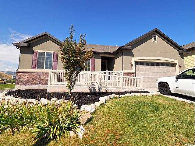 6448 S AMBER SKY CT, West Jordan UT 84081