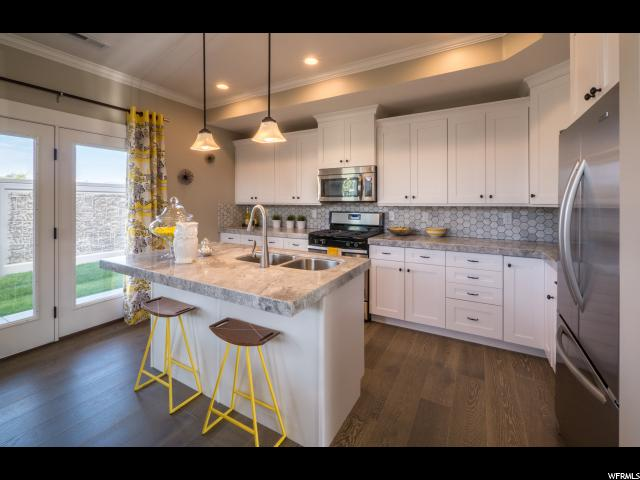 781 E ROSE COTTAGE WAY Unit 102 Sandy, UT 84092 - MLS #: 1480432