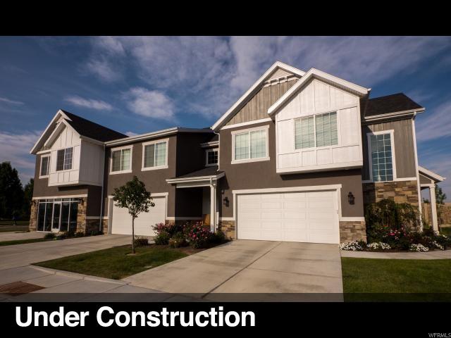 Townhouse for Sale at 803 E ROSE COTTAGE WAY 803 E ROSE COTTAGE WAY Unit: 106 Sandy, Utah 84092 United States