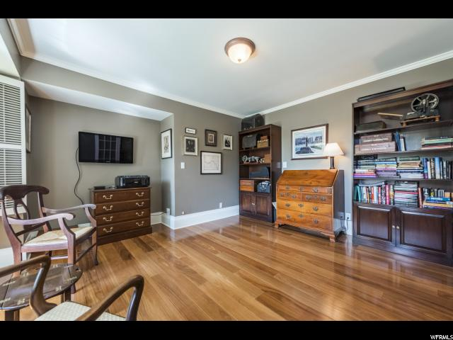 2887 E CRESTVIEW DR Salt Lake City, UT 84108 - MLS #: 1480472