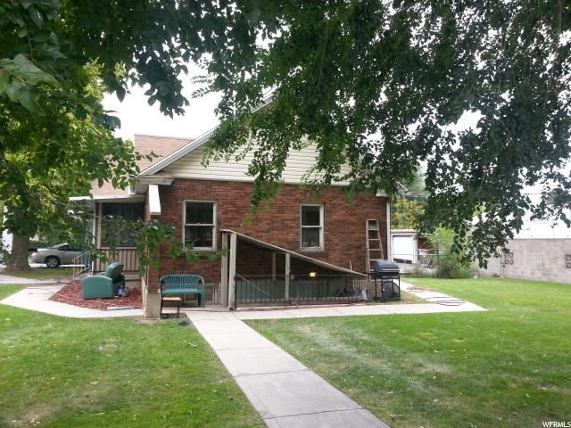 Additional photo for property listing at 1375 W 500 N Street 1375 W 500 N Street Salt Lake City, Utah 84116 États-Unis