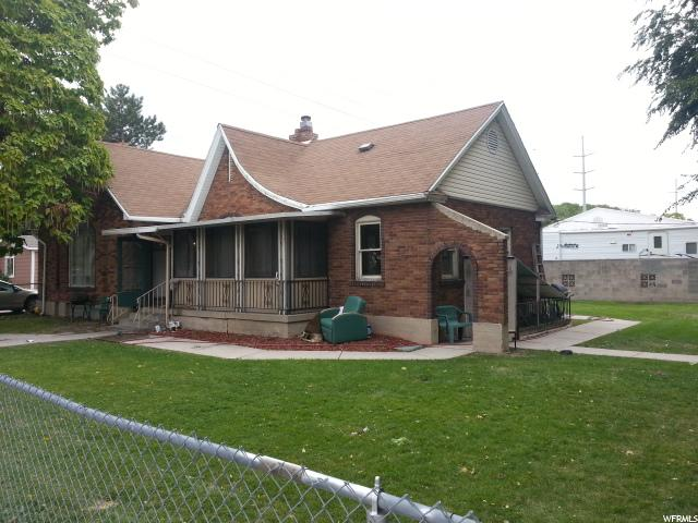 Additional photo for property listing at 1375 W 500 N Street 1375 W 500 N Street Salt Lake City, Utah 84116 Estados Unidos