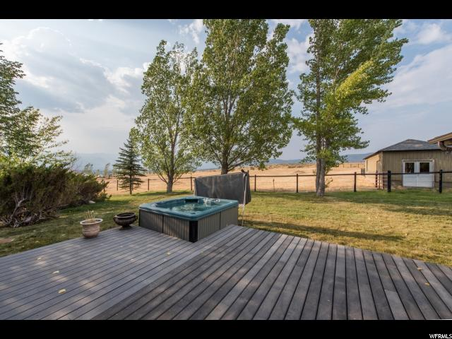 Additional photo for property listing at 4493 E CENTER CREEK Road 4493 E CENTER CREEK Road Heber City, Utah 84032 United States