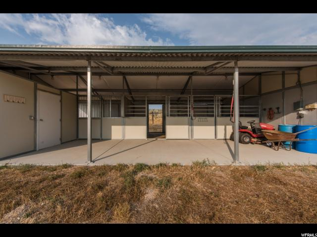 Additional photo for property listing at 4493 E CENTER CREEK Road 4493 E CENTER CREEK Road Heber City, Utah 84032 États-Unis