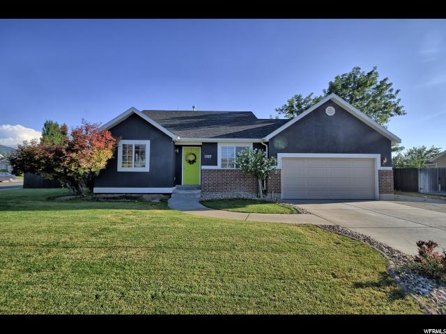 1527 W 1065 Springville, UT 84663 - MLS #: 1480495