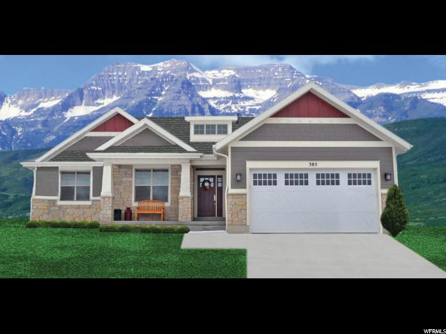 Additional photo for property listing at 361 S 300 E 361 S 300 E Midway, Utah 84049 États-Unis