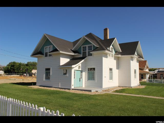 25 N CENTER ST Castle Dale, UT 84513 - MLS #: 1480523