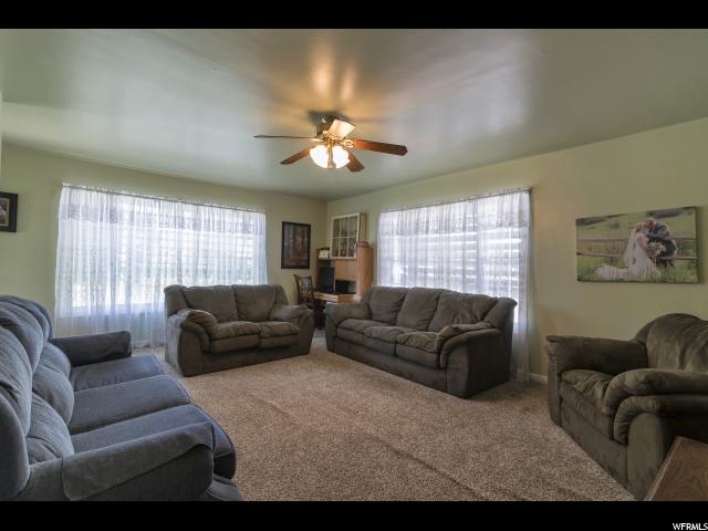 260 W 200 Spanish Fork, UT 84660 - MLS #: 1480527