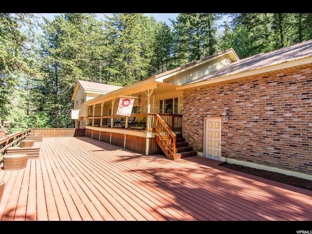 Single Family for Sale at 5231 W BUCKSKIN Pocatello, Idaho 83201 United States