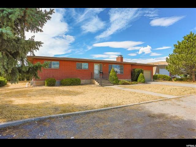 546 N 2300 Tremonton, UT 84337 - MLS #: 1480544
