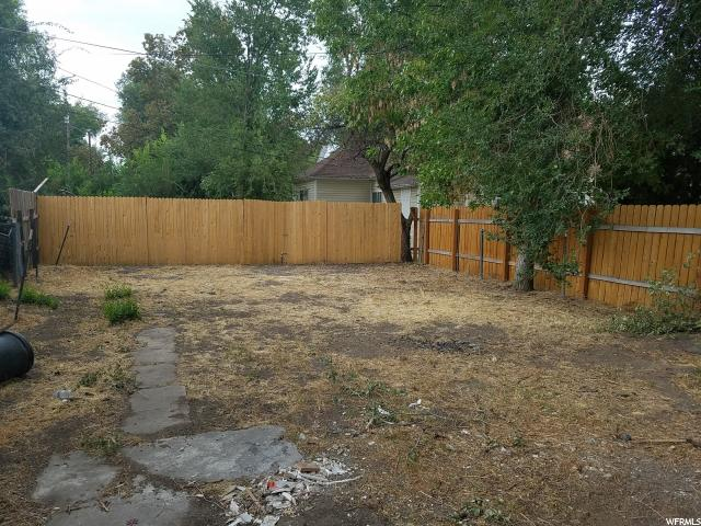 865 E 22ND ST Ogden, UT 84401 - MLS #: 1480547