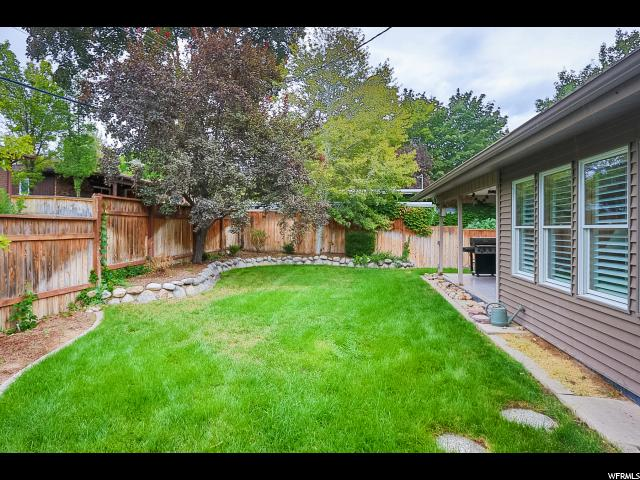 1981 E LOGAN AVE Salt Lake City, UT 84108 - MLS #: 1480548