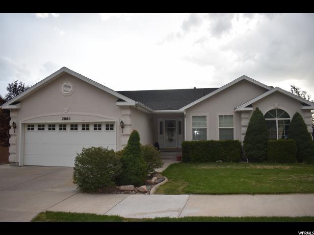 Single Family للـ Sale في 2080 S ALASKA Avenue 2080 S ALASKA Avenue Provo, Utah 84606 United States
