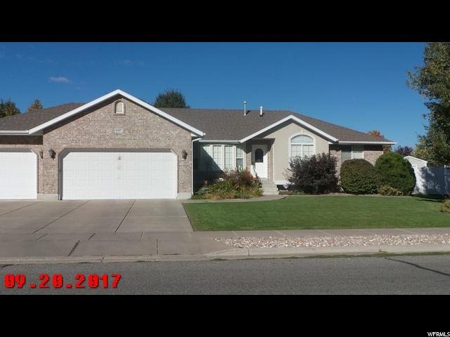 Single Family for Sale at 697 N 4000 W West Point, Utah 84015 United States