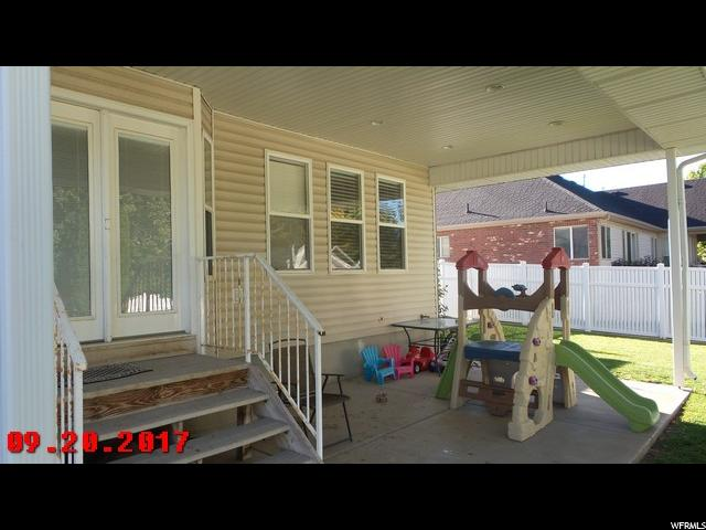 697 N 4000 West Point, UT 84015 - MLS #: 1480560