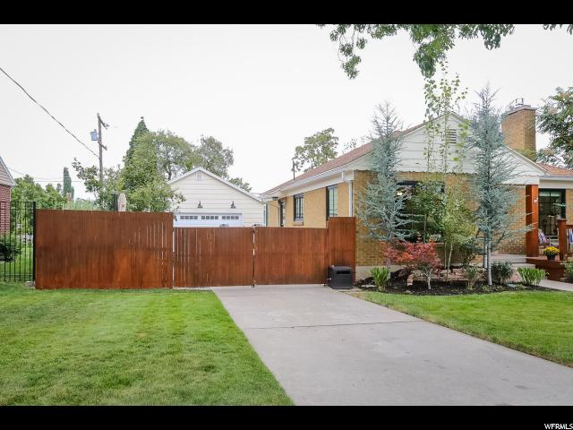 1928 E BLAINE AVE Salt Lake City, UT 84108 - MLS #: 1480566