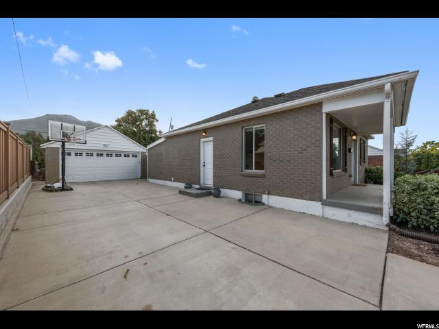 2821 S LAKEVIEW DR Salt Lake City, UT 84109 - MLS #: 1480568