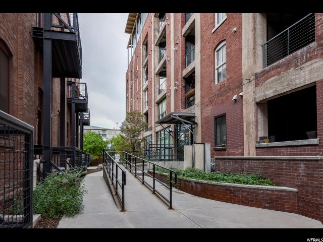 328 W 200 Unit 406 Salt Lake City, UT 84101 - MLS #: 1480583