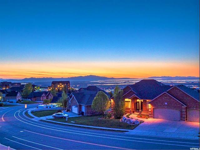 604 S PARKWAY DR North Salt Lake, UT 84054 - MLS #: 1480600
