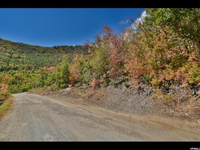 142 UPPER CANYON DR Midway, UT 84049 - MLS #: 1480606