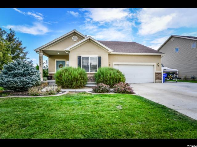 Single Family for Sale at 13343 S MADELINE Lane 13343 S MADELINE Lane Herriman, Utah 84096 United States