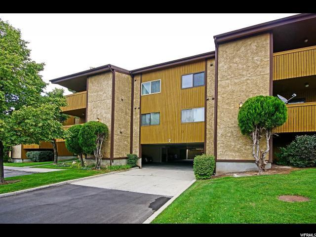 Condominio por un Venta en 658 W JEFFERSON CV 658 W JEFFERSON CV Unit: 7-D Sandy, Utah 84070 Estados Unidos