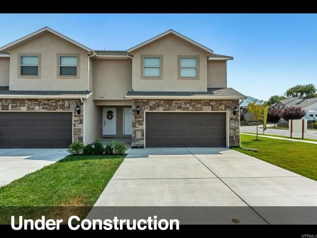 846 N 1120 Spanish Fork, UT 84660 - MLS #: 1480619