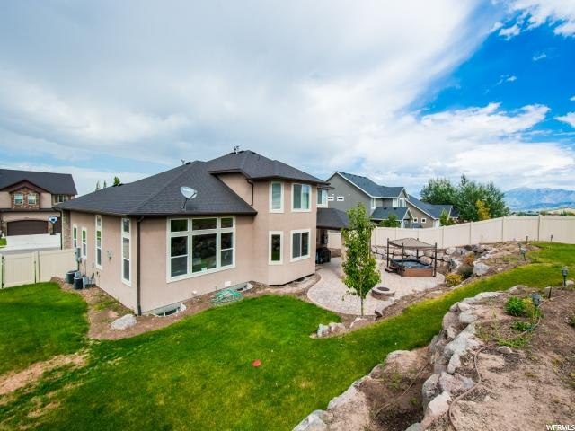 Additional photo for property listing at 6479 W DAVIN VIEW Drive 6479 W DAVIN VIEW Drive Herriman, 犹他州 84096 美国