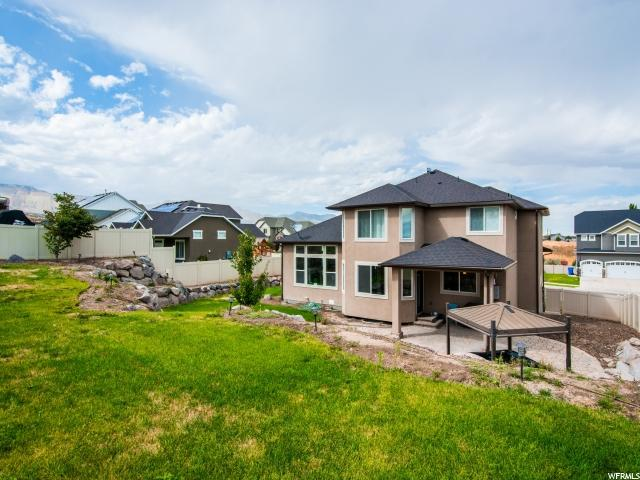 Additional photo for property listing at 6479 W DAVIN VIEW Drive 6479 W DAVIN VIEW Drive Herriman, Юта 84096 Соединенные Штаты