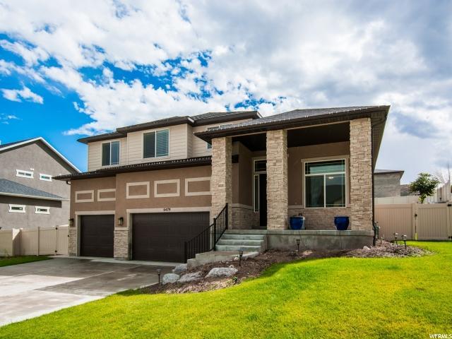 Additional photo for property listing at 6479 W DAVIN VIEW Drive 6479 W DAVIN VIEW Drive Herriman, Utah 84096 Estados Unidos